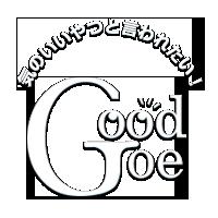 グッドジョー株式会社:ロゴ